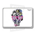 """Skincover® MacBook 13"""" - Skull & Art"""