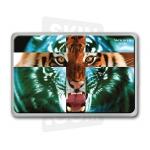"Skincover® MacBook 13"" - Tiger Cross"