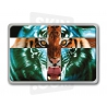 "Skincover® MacBook 13"" - Tiger Cross"