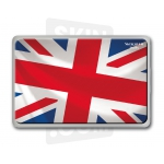 "Skincover® MacBook 13"" - Union Jack"