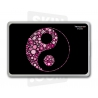 "Skincover® MacBook 13"" - Yin & Yang"