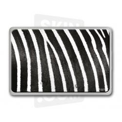 "Skincover® MacBook 13"" - Zebre"