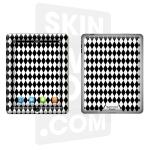Skincover® Nouvel iPad / iPad 2 - Marc a Dit