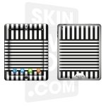 Skincover® Nouvel iPad / iPad 2 - Marc a Dit 2