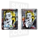 Skincover® Nouvel iPad / iPad 2 - Marilyn By Paslier