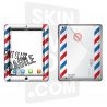 Skincover® Nouvel iPad / iPad 2 - You Have Mail