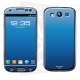 Skincover® Galaxy S3 - Blue