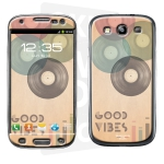 Skincover® Galaxy S3 - Good Vibe
