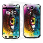 Skincover® Galaxy S3 - Requiem By P.Murciano