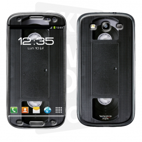 Skincover® Galaxy S3 - VHS