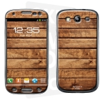 Skincover® Galaxy S3 - Wood