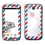 Skincover® Galaxy S3 - You Have Mail