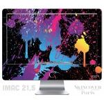 Skincover® iMac 21.5' - Abstr'Art 2