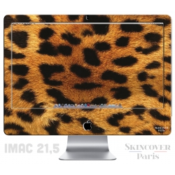 Skincover® iMac 21.5' - Leopard