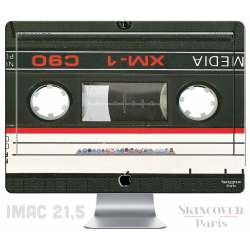 Skincover® iMac 21.5' - Tape 80'