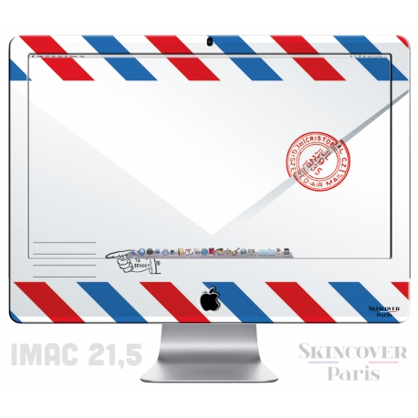 Skincover® iMac 21.5' - You Have Mail