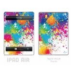 Skincover® iPad Air - Abstrart