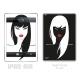 Skincover® iPad Air - Black Swan