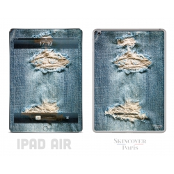 Skincover® iPad Air - Bluejeans