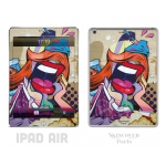 Skincover® iPad Air - Boca Loca