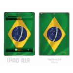 Skincover® iPad Air - Brazil