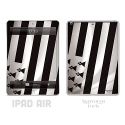 Skincover® iPad Air - Breizh