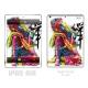 Skincover® iPad Air - Buddha Feng Shui by Murciano