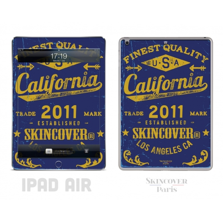 Skincover® iPad Air - California