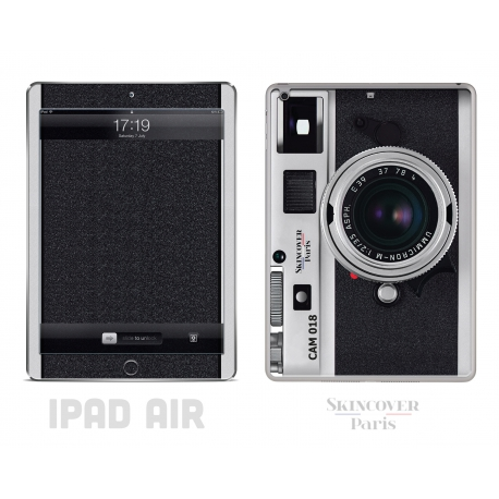 Skincover® iPad Air - Camera