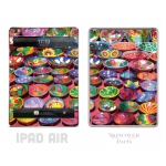 Skincover® iPad Air - Colorfull