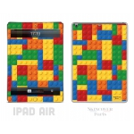 Skincover® iPad Air - Constructor by Maco Design