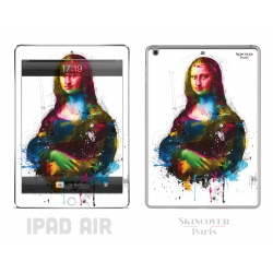 Skincover® iPad Air - Da Vinci by Murciano