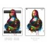 Skincover® iPad Air - Da Vinci by Murciano