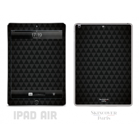 Skincover® iPad Air - Damiers