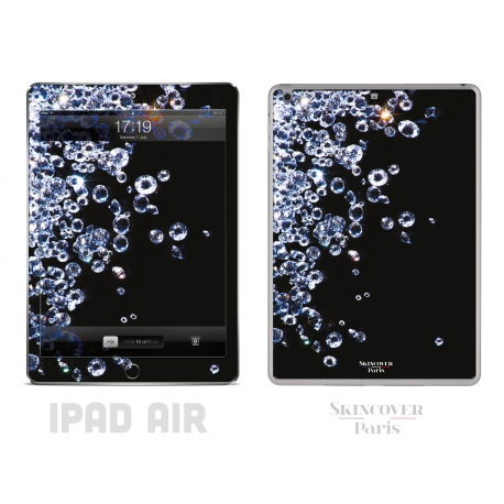 Skincover® iPad Air - Diamonds