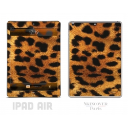 Skincover® iPad Air - Leopard