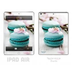 Skincover® iPad Air - Macarons Flowers