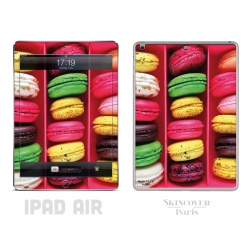 Skincover® iPad Air - Macarons