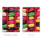Skincover® iPad Air - Macarons