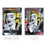 Skincover® iPad Air - Marilyn