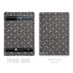 Skincover® iPad Air - Metal 1