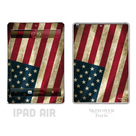 Skincover® iPad Air - Old Glory