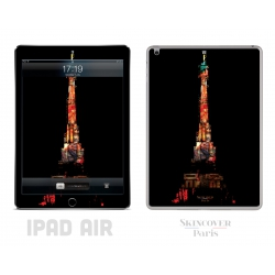 Skincover® iPad Air - Paris Art
