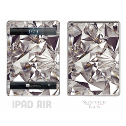 Skincover® iPad Air - Polygon