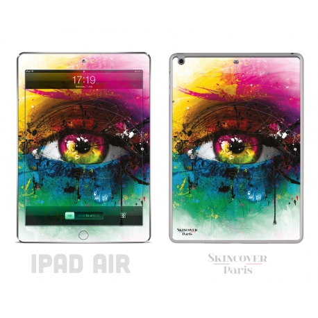 Skincover® iPad Air - Requiem by Murciano