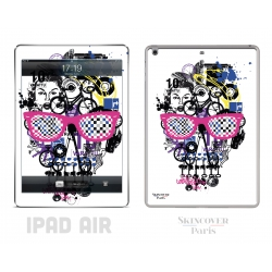 Skincover® iPad Air - Skull Art
