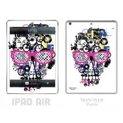 Skincover® iPad Air - Skull Art
