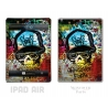 Skincover® iPad Air - Street Colors