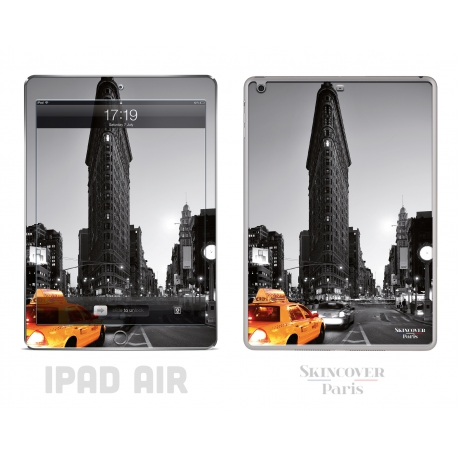 Skincover® iPad Air - Taxi NYC