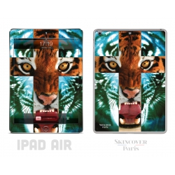 Skincover® iPad Air - Tiger Cross